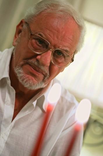 Müller Péter író